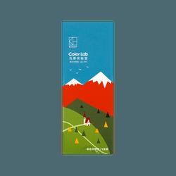 kinbor 中性笔礼盒 5支 #夏清