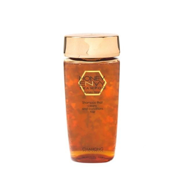 商品详情 - 韩国GANGNAM SHOP CHAHONG 麦芦卡蜂蜜修护洗发精 250ml - image  0