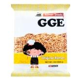 WEILIH GOOD GOOD EAT Wheat Cracker Original Ramen Flavor 80g