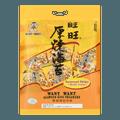 台湾旺旺 厚烧海苔米果 308g