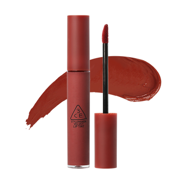 3CE Velvet Lip Tint #SPEAK UP