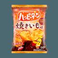 日本KAMEDA龟田制果 烧甜薯点心 鹿儿岛产甜薯使用 80g