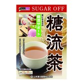 YAMAMOTO Sugar Tea Control Weight Loss Tea 10g*24 Bag