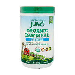 JUVO Organic Raw Meal Slim Original Flavor 600g