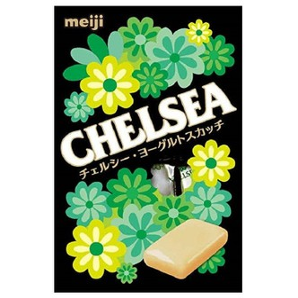 MEIJI Chelsea Yogurt Scotch 10tablets