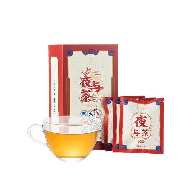 Product Detail - YANXUAN Herbal Tea 120g - image 0
