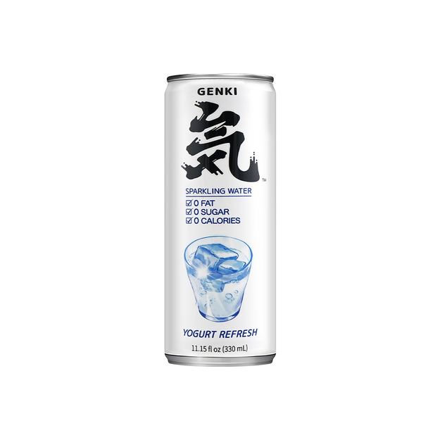 商品详情 - 元气森林乳酸菌味 气泡水 330ml - image  0