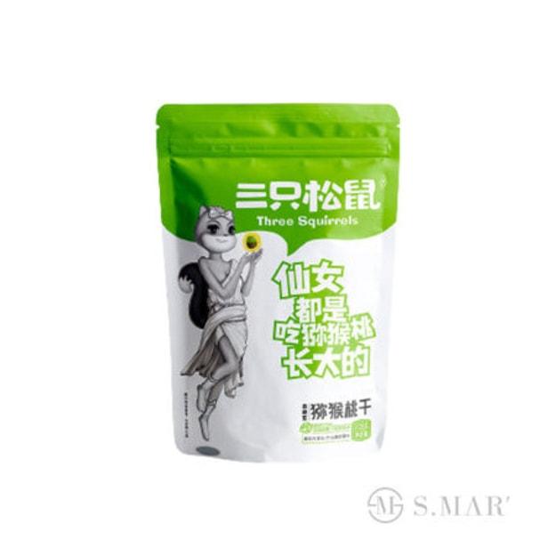 商品详情 - 三只松鼠 猕猴桃干 106g - image  0