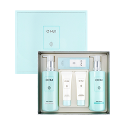 Ohui Hair Shampoo and Treatment set