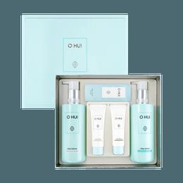 Ohui Hair Shampoo and Treatment set