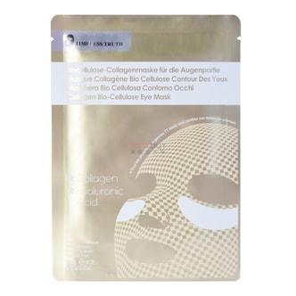 TIMELESS TRUTH Collagen Eye Bio-Cellulose Eye Mask 1pair