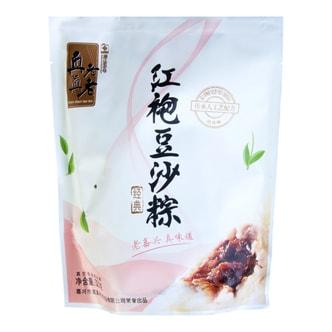 真真老老 红袍豆沙粽 粽子 2只 320克