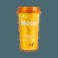 香飘飘 MECO 蜜谷果汁茶 金桔柠檬味 400ml 两种包装随机发送