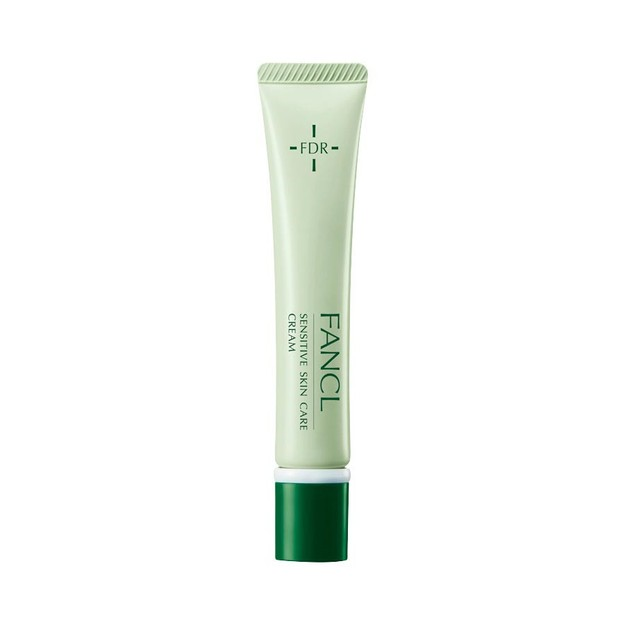 Product Detail - FANCL FDR Sensitive Skin Care Cream 18g - image 0