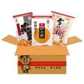 Taiwan WANT WANT Shelly Senbei Rice Crackers Crispy 430g