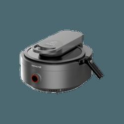 【全网首发】Joyoung九阳 全自动炒菜机器人 CJ-A9U 智能少油烟自动翻炒烹饪机