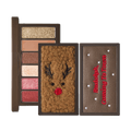 ETUDE HOUSE Rudolph Coming To Town Play Color Eyes Mini #2 Rudolph Pulling The Sleigh 1gx6
