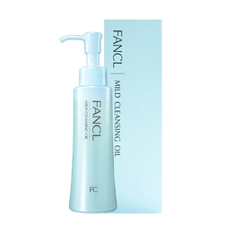 FANCL Mild Cleansing Oil 120ml @Cosme Award No.1