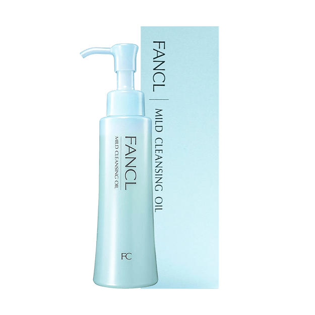 Product Detail - FANCL Mild Cleansing Oil 120ml @Cosme Award No.1 - image 0