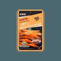 【冷冻】纯味 麻辣鸭舌 60g