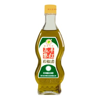 WUFENGLIHONG Vine Pepper Oil 265ml
