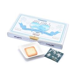 ISHIYA Hokkaido Shiroi Koibito White Chocolate 18pcs