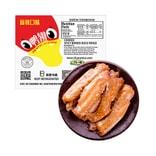 纯味 麻辣口味 鸭翅 400g USDA认证