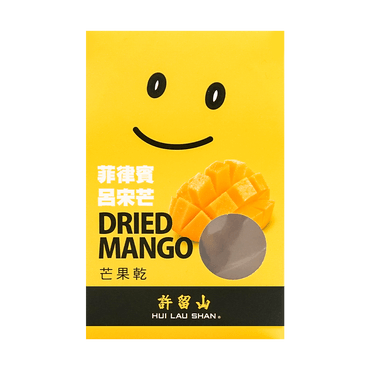 HUILALISHAN Dried Mango 100g
