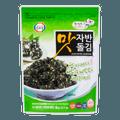 韩国SURASANG三进牌 天然炒海苔粒 原味 60g