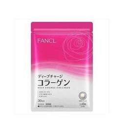 FANCL Collagen Tablet 30days 180 tablets