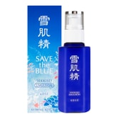 KOSE SEKKISEI Save The Blue Emulsion 140ml