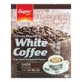 新加坡SUPER超级 三合一经典浓香炭烧白咖啡 40g*15包入