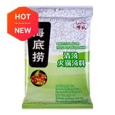 海底捞 火锅底料系列 清汤火锅汤料 110g