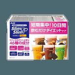 ASAHI Slim Up Slim Shake 10bags