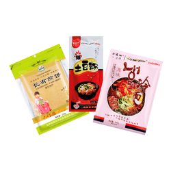 DongBei style Instant Food Package