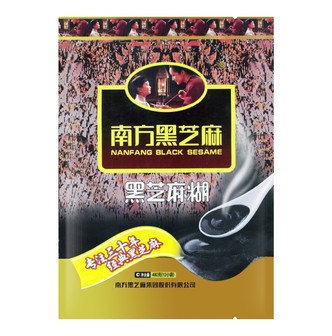 NanFang Black Sesame Soup Powder