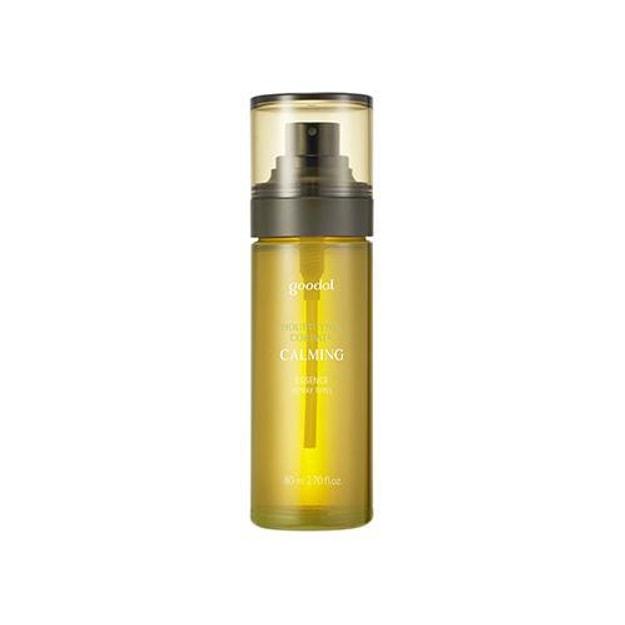 Product Detail - GOODAL Houttuynia Cordata Calming Essence Spray Type 80ml - image  0
