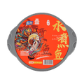 YUMEI Self-Heating Hot Pot Fish Fillet With Spicy Soup 370g