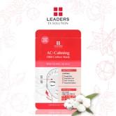 LEADERS EX Solution AC-Calming Mild Cotton Mask 5ea
