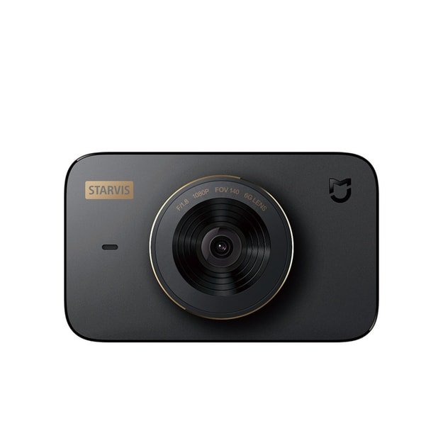 Product Detail - XIAOMI Dash Camera 1S - image 0