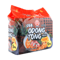 Odongtong Noodles(Spicy Flavor) 5Packs