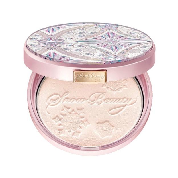 Product Detail - SHISEIDO Snow Beauty Face Powder 2020 25g - image 0