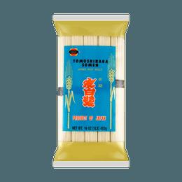 JFC Japanese Tomoshiraga Oriental Somen Noodles 1lb