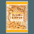日本MITSUYASEIKA 三矢制果 手指饼干 180g