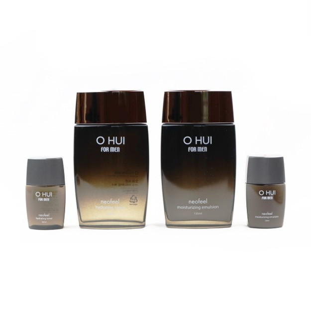 Product Detail - OHUI For Men Neofeel 2pc Special Set - image 0