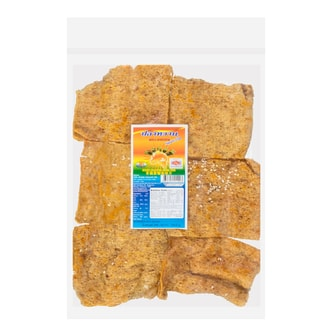 Hony Rosted Dried Fish(Square Shape) 120g