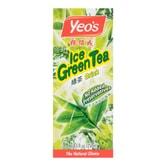 Yeo's Ice Green Tea 250ml