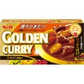 S&B Curry Golden Mild 220g
