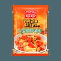 珍珍 薯片 番茄炒蛋味 120g