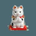 网易严选日本设计 祈愿招财猫 祈愿招财